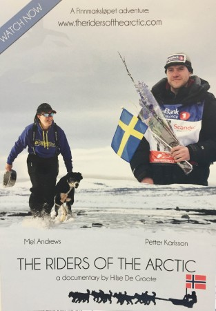 Riders of the arctic